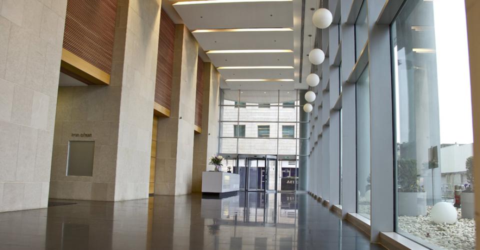 משרדים להשכרה בבני-ברק - מגדלי קונקורד