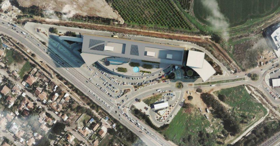 מרכז אושירה (OSHIRAׂ) השרון