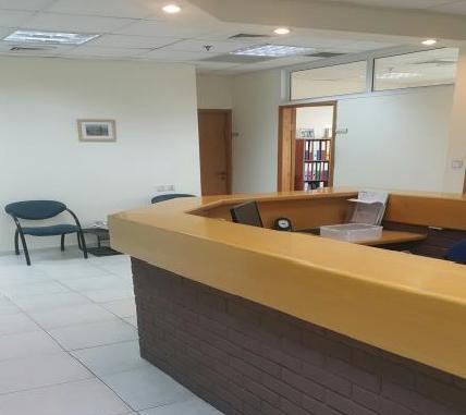 משרדים להשכרה בנתניה
