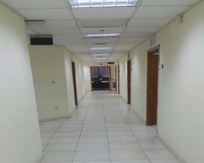 עדכון מעודכן משרדים להשכרה בנתניה UZ-65